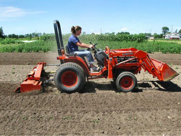 Farmer On Tractor : Tractor care and maintenance fresh dirt from the farmer
